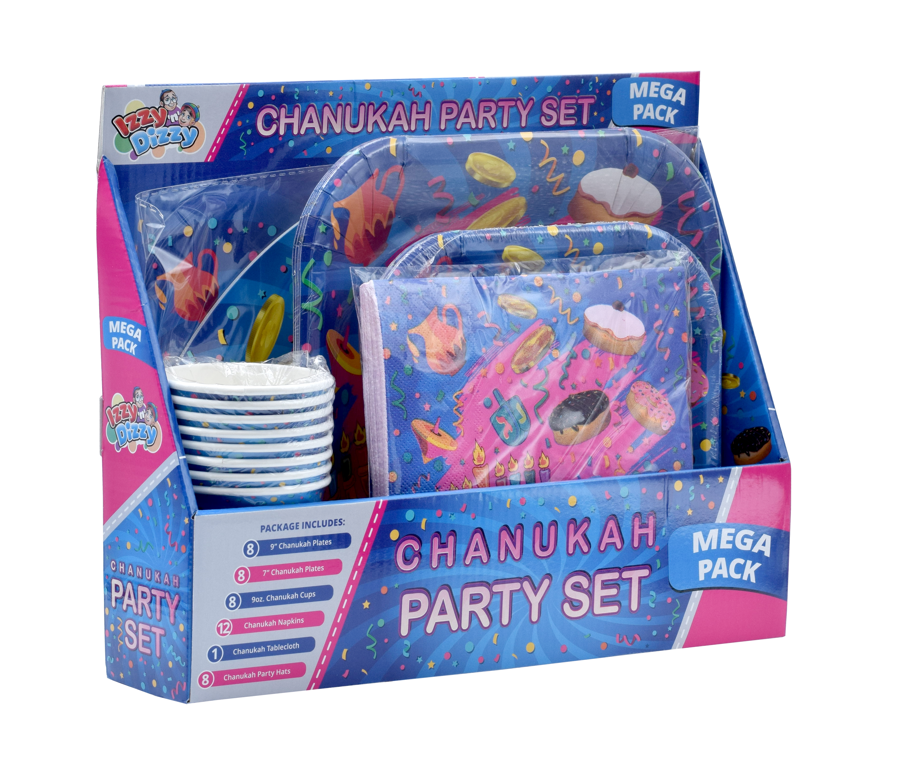 Party Goods